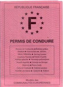 permis délivrés avant 1992